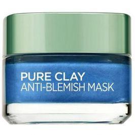 ĽORÉAL PARIS Pure Clay Anti Blemish Mask 50 ml
