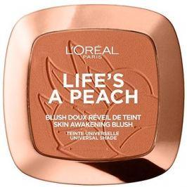 ĽORÉAL PARIS Wake Up & Glow Life's a Peach 9 g