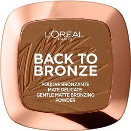 ĽORÉAL PARIS Wake Up & Glow Back to Bronze 9 g