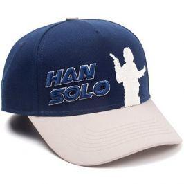 Star Wars - silueta Han Solo