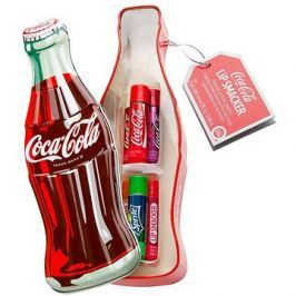 LIP SMACKER Coca-Cola lahve mix box 6 x 4 g