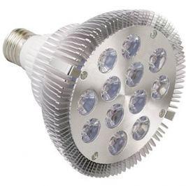 Growlight LED 12W FS stříbrná