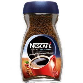 Nescafe, CLASSIC BezKof Sklo 100g