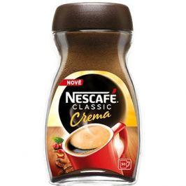 Nescafe, CLASSIC Crema Sklo 100g