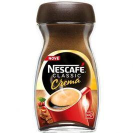Nescafe, CLASSIC Crema Jar 200g