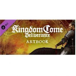 Kingdom Come: Deliverance - Art Book