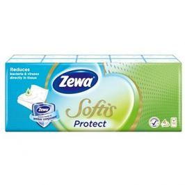 ZEWA Softis Protect (10x9ks)