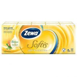 ZEWA Softis Soft & Sensitive (10x9ks)