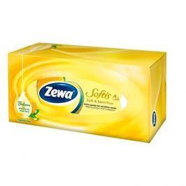 ZEWA Softis Soft & Sensitive BOX (80 ks)