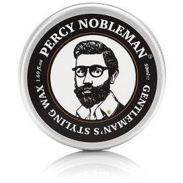 PERCY NOBLEMAN Beard & Hair Wax 50 ml