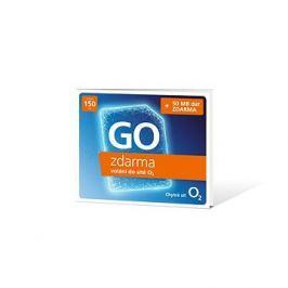 O2 Předplacená karta GO zdarma