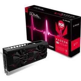 SAPPHIRE PULSE Radeon RX Vega 56 8G HBM2