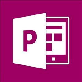 Microsoft PowerApps P1 měsíční předplatné