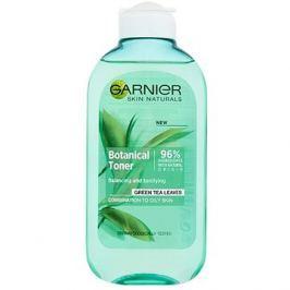 GARNIER Skin Naturals Botanical Tonic Green Tea Leaves 200 ml