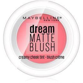 MAYBELLINE New York Dream Matte Blush 10 Flirty Pink make-up 6 g
