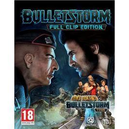Bulletstorm: Full Clip Edition Duke Nukem Bundle (PC) DIGITAL