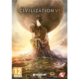 Sid Meier's Civilization VI (MAC) DIGITAL