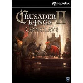 Crusader Kings II: Conclave (PC) DIGITAL