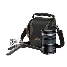 M. ZUIKO DIGITAL ED 12-50mm f/3.5-6.3 EZ + Lens memory kit