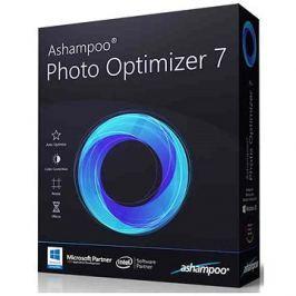 Ashampoo Photo Optimizer 7 (elektronická licence)