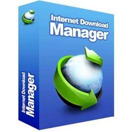 Internet Download Manager 6, Lifetime (elektronická licence)