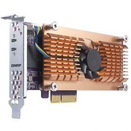 QNAP QM2-2S