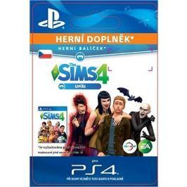 The Sims™ 4 Vampires - PS4 CZ Digital