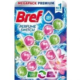 BREF Parfume Switch Apple-Water Lily  3 × 50 g