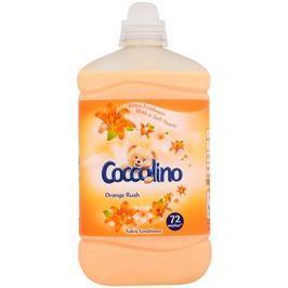 COCCOLINO Orange Rush 1,8 l (72 praní)