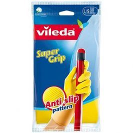 VILEDA Rukavice Supergrip L