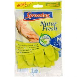SPONTEX Natur Fresh rukavice M