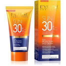 EVELINE Cosmetics Sun Protection Face Cream SPF 30 50 ml