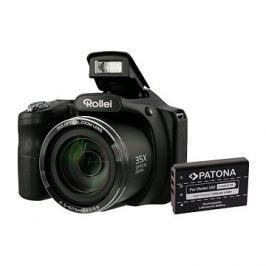 Rollei Powerflex 350 Premium Edition
