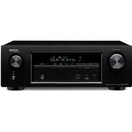 DENON AVR-X1100 černý