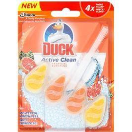 DUCK Active Clean Tropical Sunshine 36,8 g