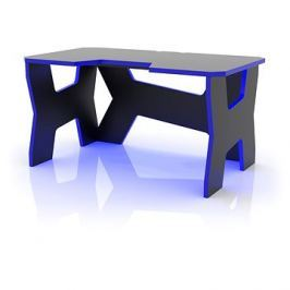 MOSH s modrým LED podsvícením