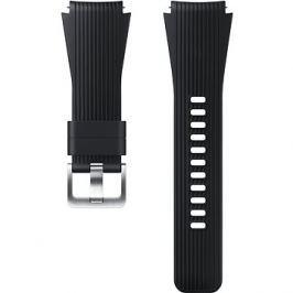 Samsung Galaxy Watch Silicone Band (22mm) Černá