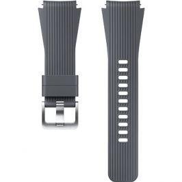 Samsung Galaxy Watch Silicone Band (22mm) Šedá