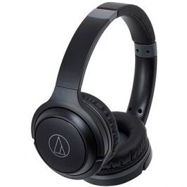 Audio-technica ATH-S200BT černá