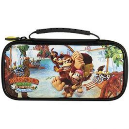 BigBen Official travel case Donkey Kong Country - Nintendo Switch