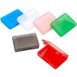 BigBen Sada barevných obalů Cartridge (6x) - Nintendo Switch