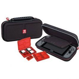BigBen Official Deluxe travel case - Nintendo Switch