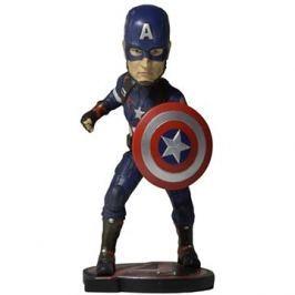Captain America - head knocker