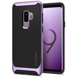 Spigen Neo Hybrid Lilac Purple Samsung Galaxy S9+