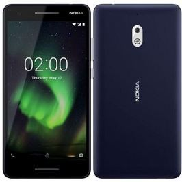 Nokia 2.1 Dual SIM modrá