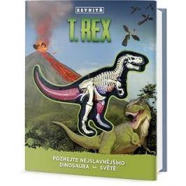 T-Rex zevnitř: Poznejte nejslavnějšího dinosaura na světě!