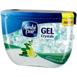 AMBI PUR gelový osvěžovač Eucalyptus & Lime 150 g