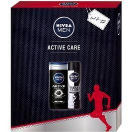 NIVEA Men dárkové balení pro aktivní muže