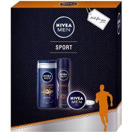 NIVEA Men dárkové balení nejen pro sportovce