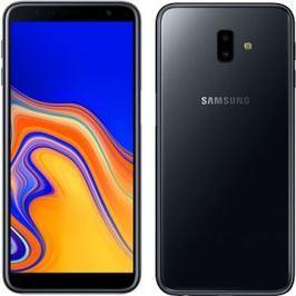 Samsung Galaxy J6+ Dual SIM černá